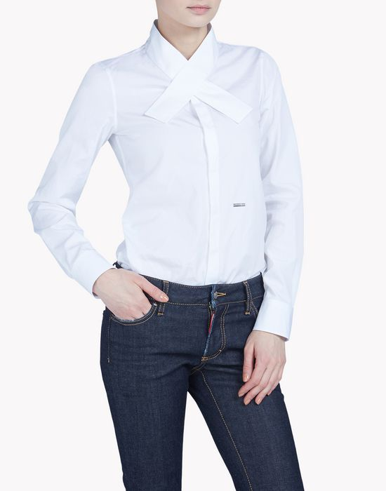 dsquared-white-shirt